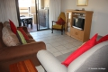 Lounge at 10 Stafford Place self catering accommodation in Uvongo, KZN South Coast