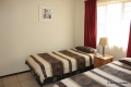 Second bedroom at 10 Stafford Place self catering accommodation in Uvongo, KZN South Coast