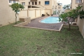 Swimming pool at Stafford Place self catering accommodation in Uvongo, KZN South Coast