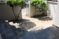 Patio at 10 Stafford Place self catering accommodation in Uvongo, KZN South Coast
