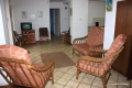 Lounge at Rio self catering apartment in St. Michael's