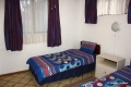 Second bedroom at Rio self catering apartment in St. Michael's