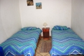 Third bedroom at Rio self catering apartment in St. Michael's