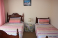 Fourth Bedroom at Loerie's Nest self catering house in Ramsgate
