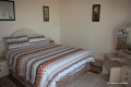 Second Bedroom at Loerie's Nest self catering house in Ramsgate