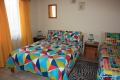 Third Bedroom at Loerie's Nest self catering house in Ramsgate