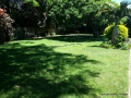 Garden at Seaward House self catering accommodation in Ramsgate