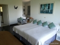 Main bedroom at Seaward House self catering accommodation in Ramsgate