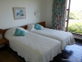 Third bedroom at Seaward House self catering accommodation in Ramsgate