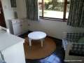 Main bedroom study at Seaward House self catering accommodation in Ramsgate