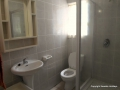 Main-en-suite at 4 Lemnos self-catering accommodation in Margate
