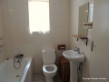 Second Bathroom at 4 Lemnos self-catering accommodation in Margate
