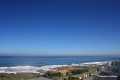 View from Sue Casa self catering apartment accommodation in Manaba Beach, KZN South Coast