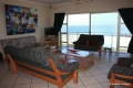 Lounge at Sue Casa self catering apartment accommodation in Manaba Beach, KZN South Coast