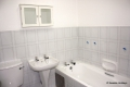 Bathroom at Laguna La Crete self catering accommodation in Uvongo, KZN South Coast