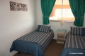 Second bedroom at Aldabra self catering apartment in St. Michael's