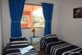 Third bedroom at Aldabra self catering apartment in St. Michael's