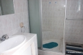 Main en-suite at Aldabra self catering apartment in St. Michael's