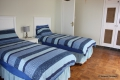 Second Bedroom at Hibiscus Road self catering accommodation in Margate
