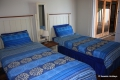 Third Bedroom at Hibiscus Road self catering accommodation in Margate