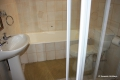 Second bathroom at 207 Casa Uvongo self catering apartment accommodation in Uvongo