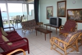 Lounge at 207 Casa Uvongo self catering apartment accommodation in Uvongo