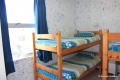 Second bedroom at 207 Casa Uvongo self catering apartment accommodation in Uvongo