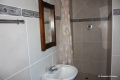 Second bedroom en-suite at Michaelpointe self catering apartment accommodation in St Michaels