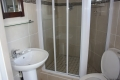 Third Bedroom en-suite bathroom at Michaelpointe self catering apartment accommodation in St Michaels