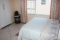 Third Bedroom at Michaelpointe self catering apartment accommodation in St Michaels