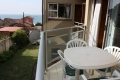 Balcony at Milton Lane self catering apartment in Ramsgate