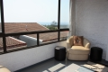 Lounge view at 6 Rio self catering apartment in St. Michael's on the KZN South Coast