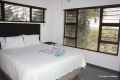 Main bedroom at 6 Rio self catering apartment in St. Michael's on the KZN South Coast