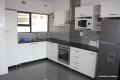 Kitchen at 6 Rio self catering apartment in St. Michael's on the KZN South Coast