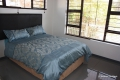 Second bedroom at 6 Rio self catering apartment in St. Michael's on the KZN South Coast