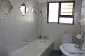 Bathroom at 6 Rio self catering apartment in St. Michael's on the KZN South Coast
