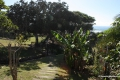 Gardens at Kubu Bali self catering apartment accommodation in Shelly Beach