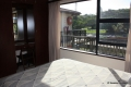 Second bedroom at Kubu Bali self catering apartment accommodation in Shelly Beach