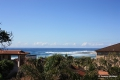 Sea view at Kubu Bali self catering apartment accommodation in Shelly Beach