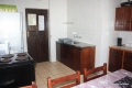 Kitchen at Dolphin View self catering apartment accommodation in Margate on the KZN South Coast