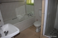 Bathroom at Dolphin View self catering apartment accommodation in Margate on the KZN South Coast