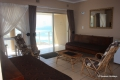 Lounge at Dolphin View self catering apartment accommodation in Margate on the KZN South Coast
