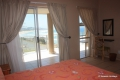 Main bedroom at Dolphin View self catering apartment accommodation in Margate on the KZN South Coast