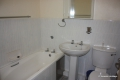 Second bathroom at 123 Laguna La Crete self catering apartment accommodation in Uvongo on the KZN South Coast