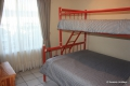 Second bedroom at 123 Laguna La Crete self catering apartment accommodation in Uvongo on the KZN South Coast