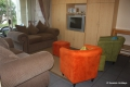 Lounge at Laguna La Crete self catering apartment accommodation in Uvongo on the KZN South Coast