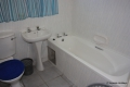 Second bathroom at 192 Laguna La Crete self catering apartment accommodation in Uvongo on the KZN South Coast