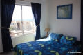 Main bedroom at 192 Laguna La Crete self catering apaprtment accommodation in Uvongo on the KZN South Coast