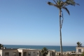 Sea view from 192 Laguna La Crete self catering apartment accommodation in Uvongo on the KZN South Coast