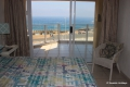 Main bedroom at 8 Mahe self catering apartment in Margate on the KZN South Coast